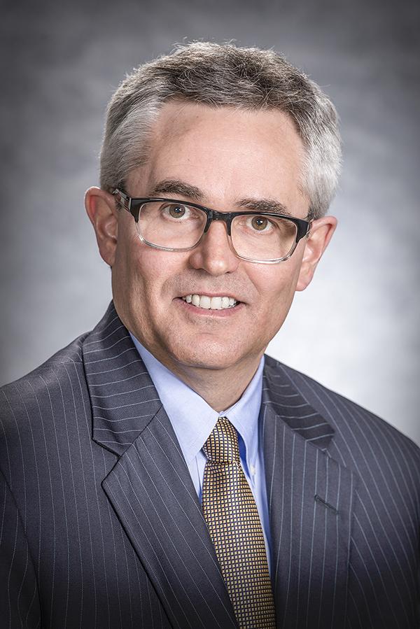 Dr. Matt Larson
