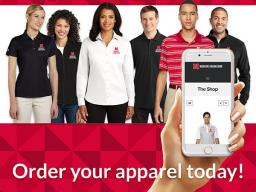 Engineering apparel for sale year-round
