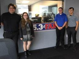 College Of Journalism Amp Mass Communications Announce