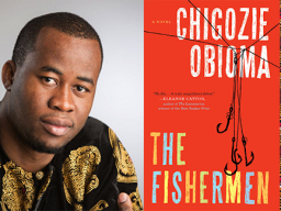 """Chigozie Obioma will read from """"The Fisherman"""" at 5:30 p.m., Nov. 1 in HECO 11."""