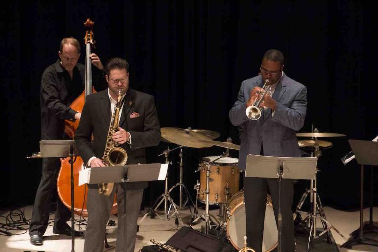Faculty Jazz Ensemble