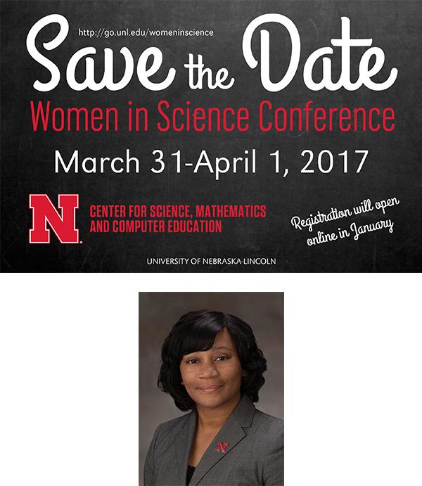 Dr. Terri Norton, Keynote Speaker 2017