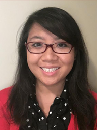 TLTE doctoral student Tina Vo recently received a CADRE Fellowship.