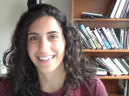 Randa Jabbour, agroecologist at University of Wyoming