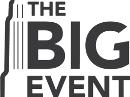 Apply for The Big Event Today!