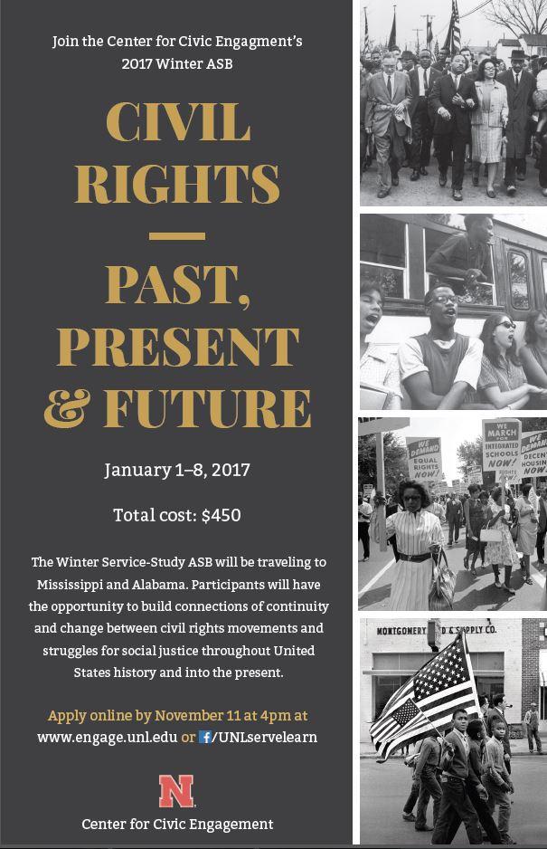 civil rights movement 21st century timeline