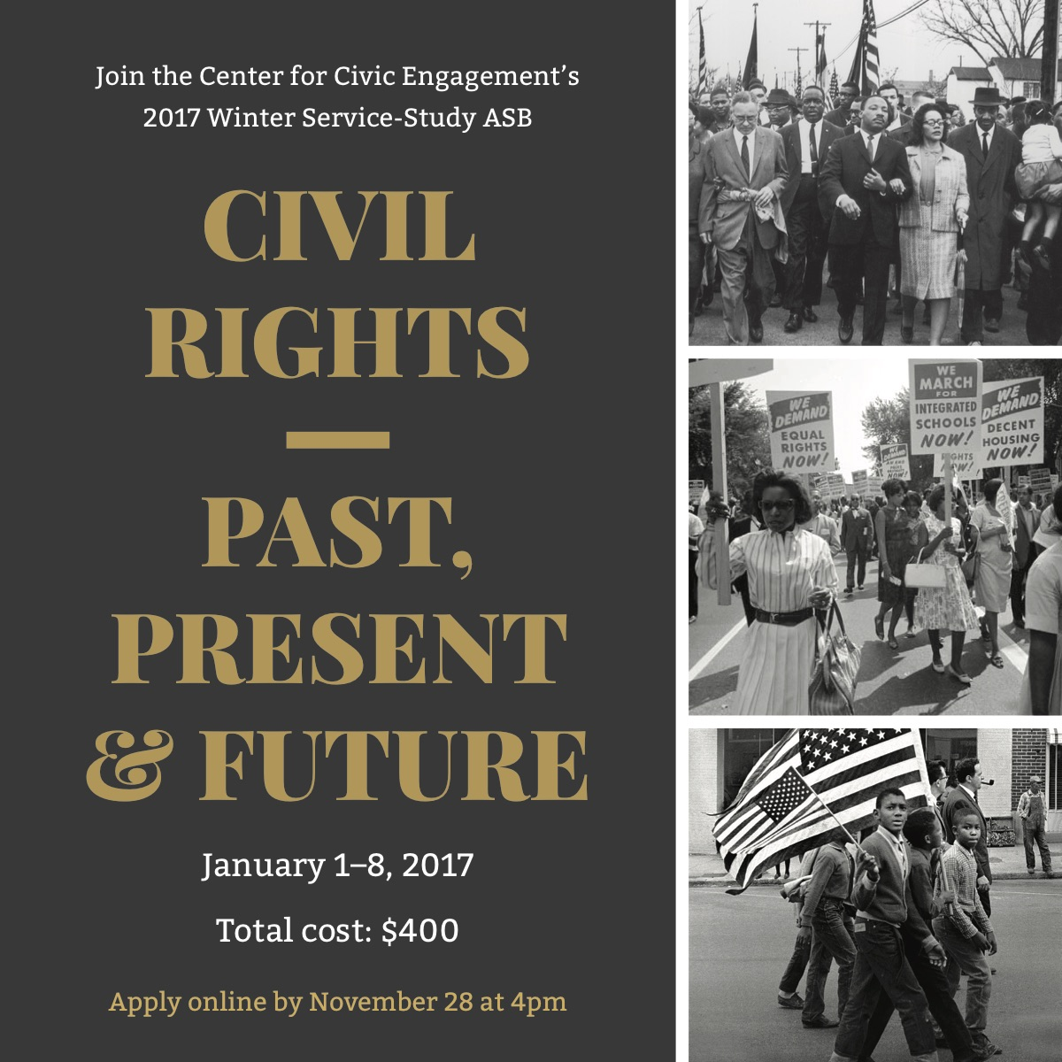 Civil Rights PPF