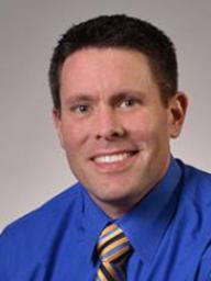 Joel Cramer, associate professor, Nutrition and Health Sciences.