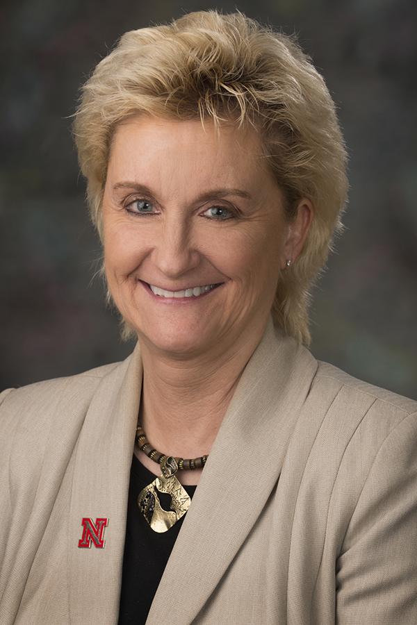 Sue Cuddeback
