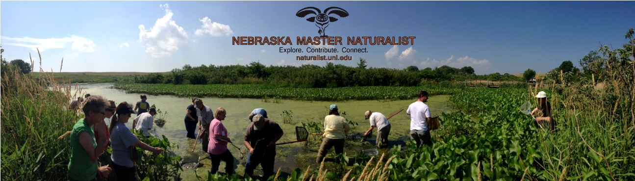 The Nebraska Master Naturalist program has announced its 2017 training schedule.