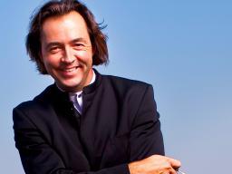Maestro Bohuslav Rattay