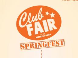 Join us for Spring Club Fair