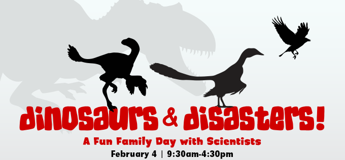 Dinosaurs and Disasters