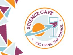 The University of Nebraska State Museum's Science Cafe programs are the third Thursday of most months.