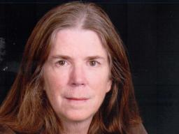 Dr. Christine Reed, professor at the University of Nebraska-Omaha | Courtesy image