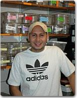 Oscar Perez-Hernandez