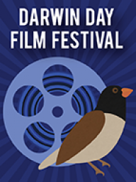 Darwin Day film festival February 12 at Morrill Hall.