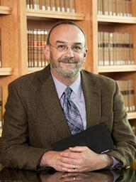 Professor Richard Leiter