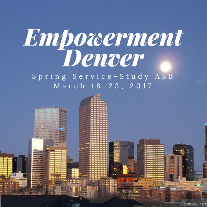 Empowerment Denver