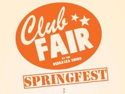 Spring Club Fair