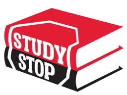 Study Stops every Monday-Thursday