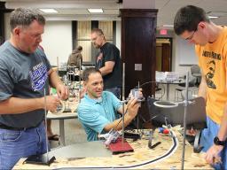 CSCE 890: Robotics for Teachers 2016