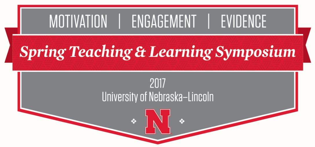Spring 2017 Teaching and Learning Symposium