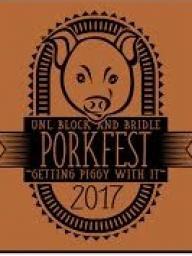 Porkfest Logo
