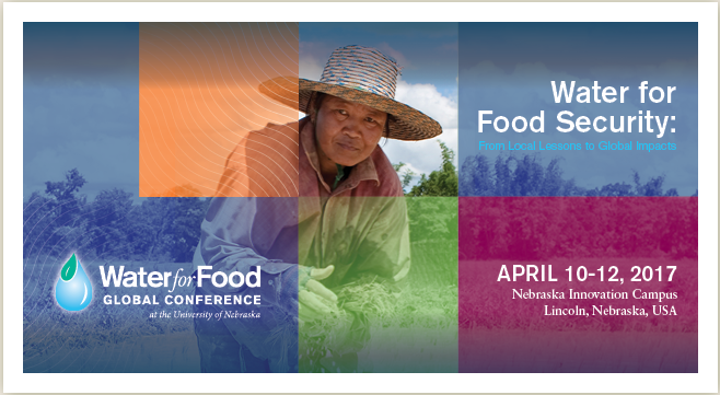 Water for Food Conference photography contest seeking applicants. | Courtesy image