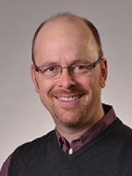 Ted Hamann, professor, TLTE.