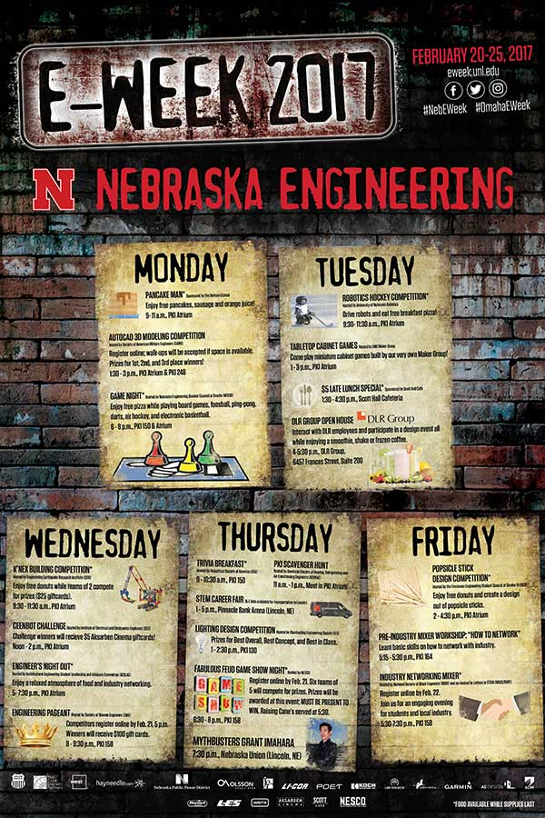 Omaha week