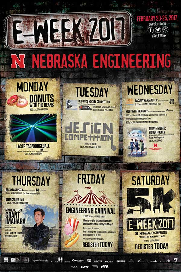 Lincoln week
