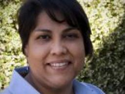 Dr. Laura Muñoz, B. Frantz Associate Professor of History at Texas A&M University-Corpus Christi.