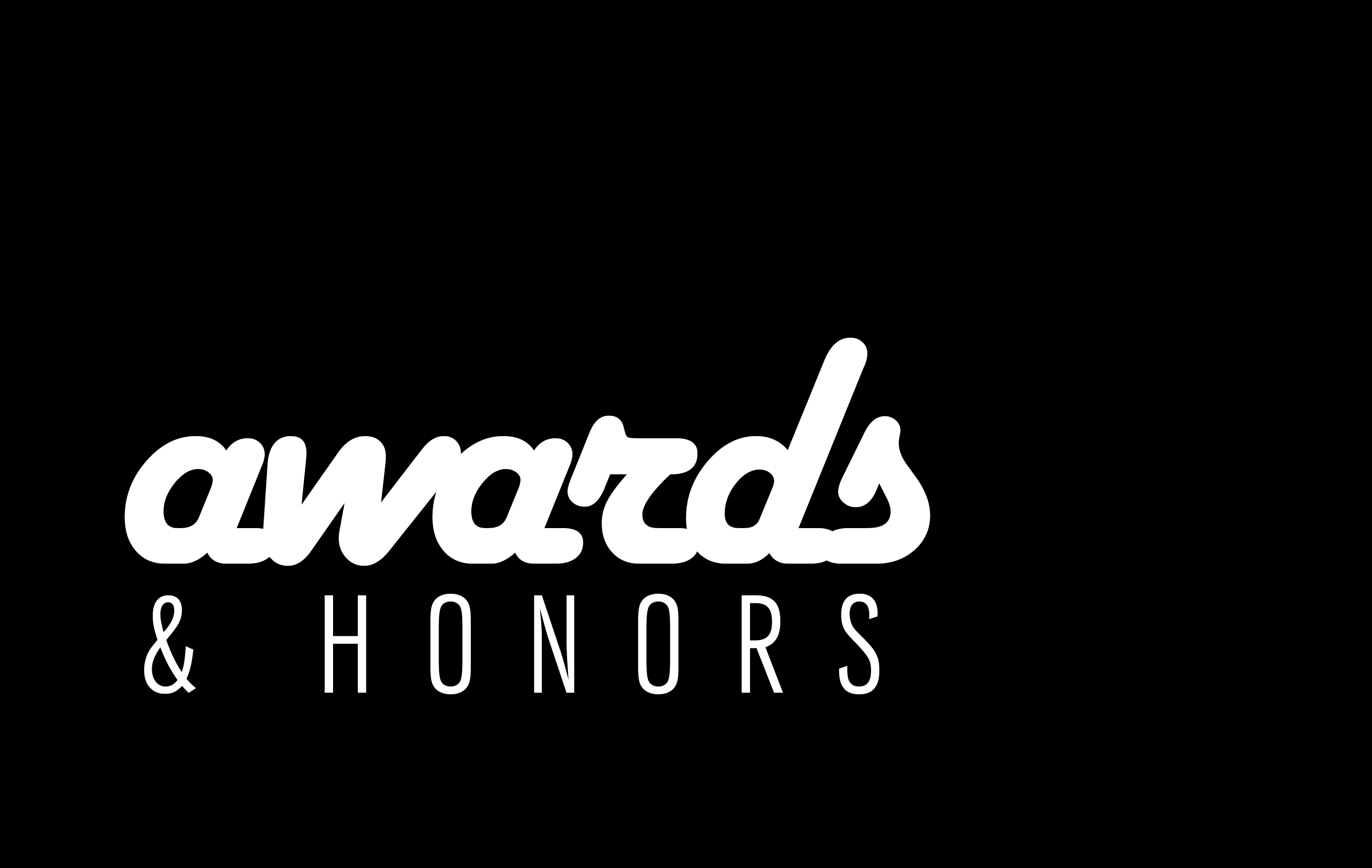 Eight in SNR earned awards or honors since Feb. 1.