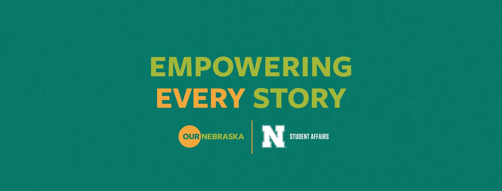 Our Nebraska Empowering Every Story