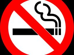 Take the Smoke Free Campus Survey March 8