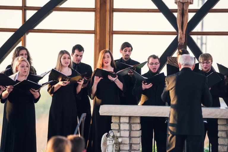 UNL Chamber Singers