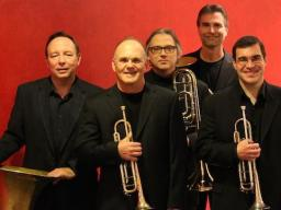 U. of Nebraska Brass Quintet