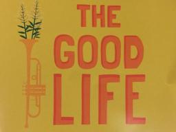 The Good Life CD
