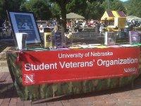 Student Veterans Booth 2009.jpg