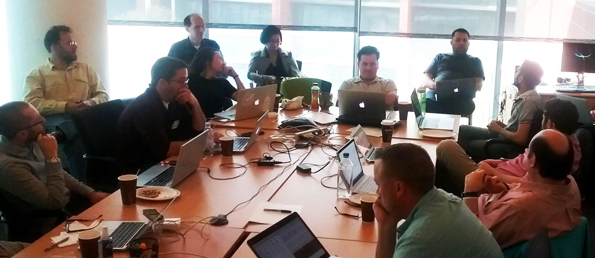CyVerse Hackathon