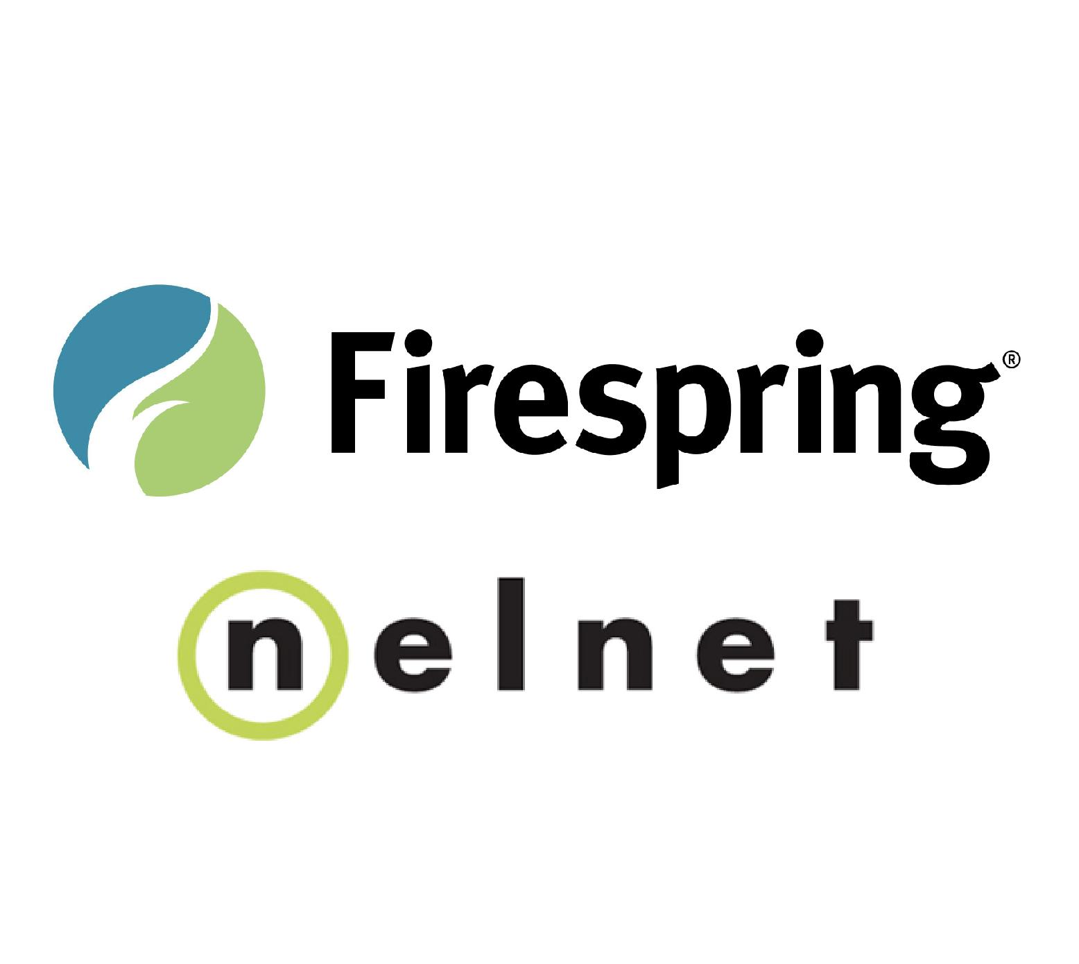 Firespring and Nelnet