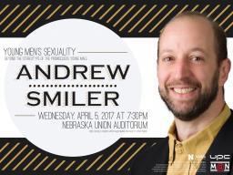 Andrew Smiler