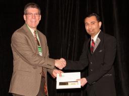 Amit WSSA Award