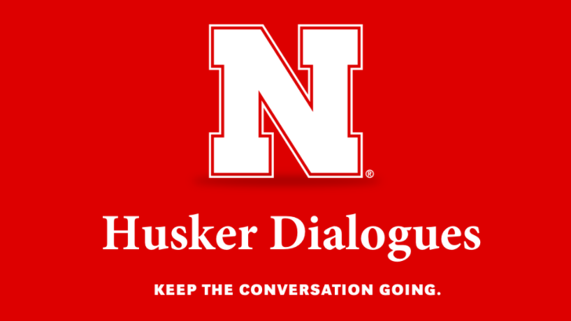 Sign up to be a Husker Dialogues guide.