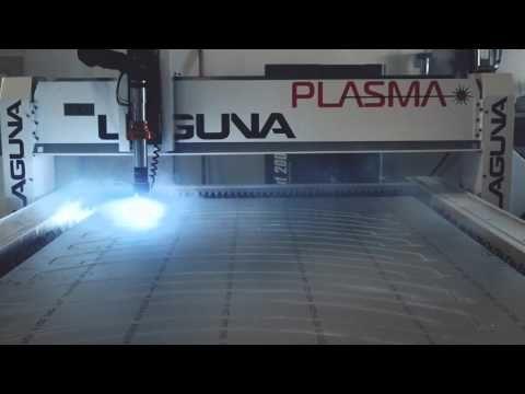 Image of Plasma Table