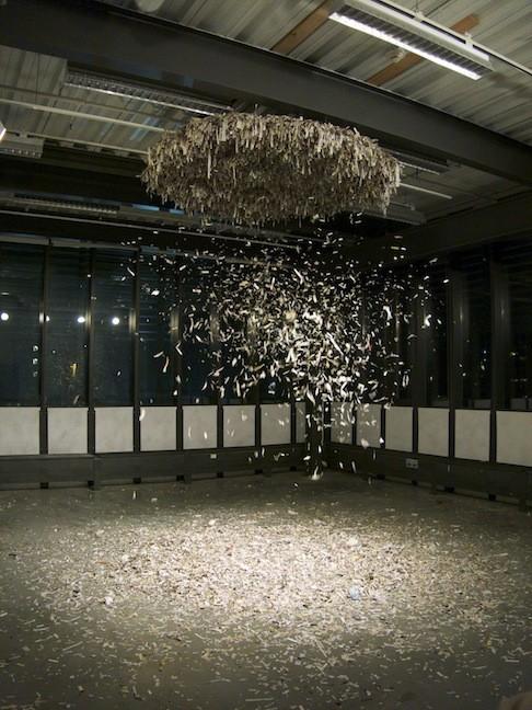 Work by Yutaka Kawahito