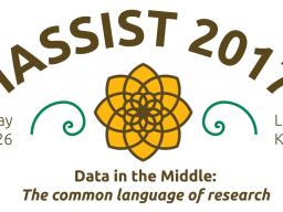 IASSIST 2017