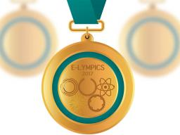 E-Lympics registration ends Tuesday