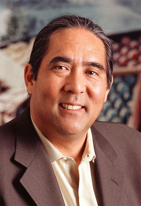 """Arthur Gen """"A.G."""" Kawamura"""
